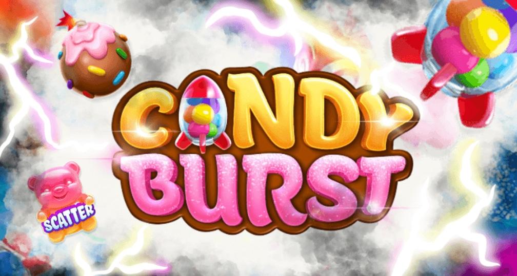 รีวิวเกม Candy Burst สล็อตแคนดี้ ออนไลน์ PG Soft slots - TDED369  สล็อตออนไลน์