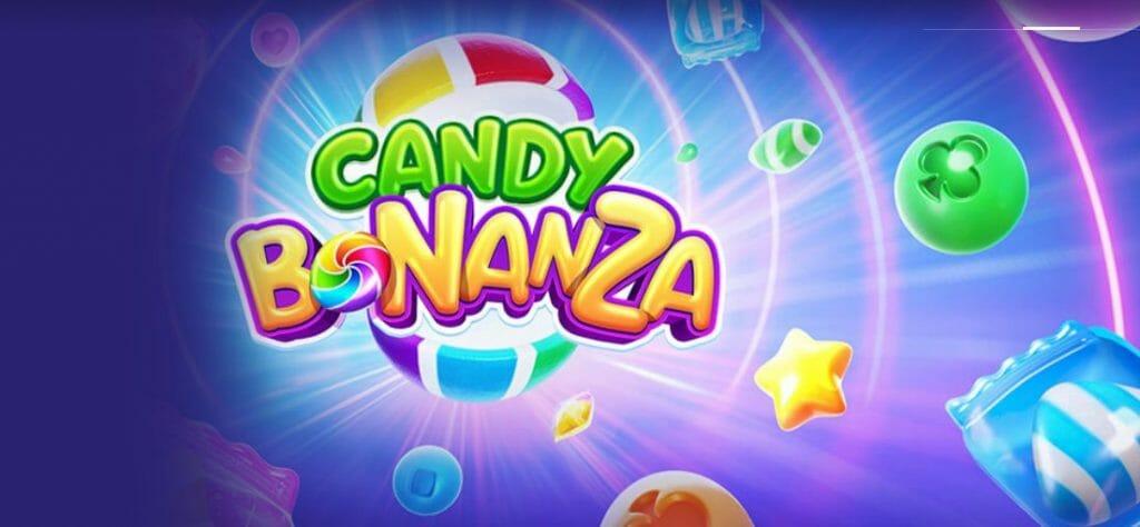 รีวิวเกม Candy bonanza ขุมทรัพย์ขนมหวาน