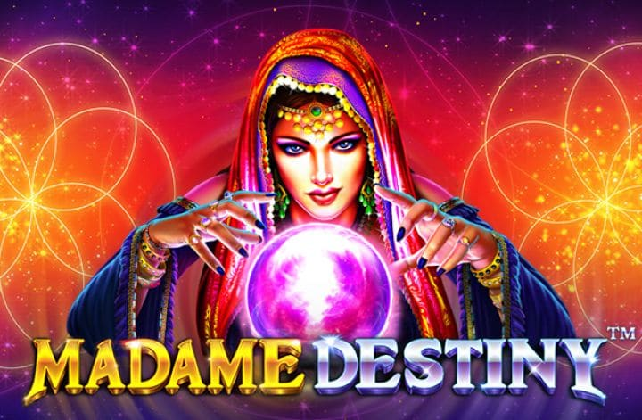 Madame Destiny รีวิวเกมสล็อต