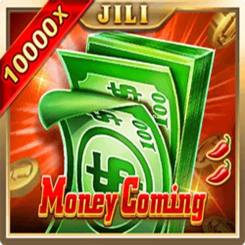 Money Coming เกมสล็อตเล่นง่าย