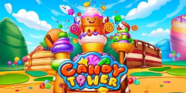 รีวิวเกมแคนดี้ Candy Tower