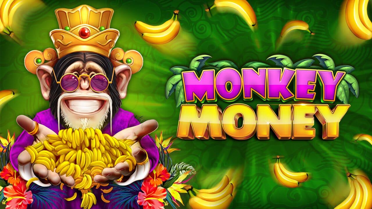 รีวิวเกม Monkey Money ลิงชิงทรัพย์