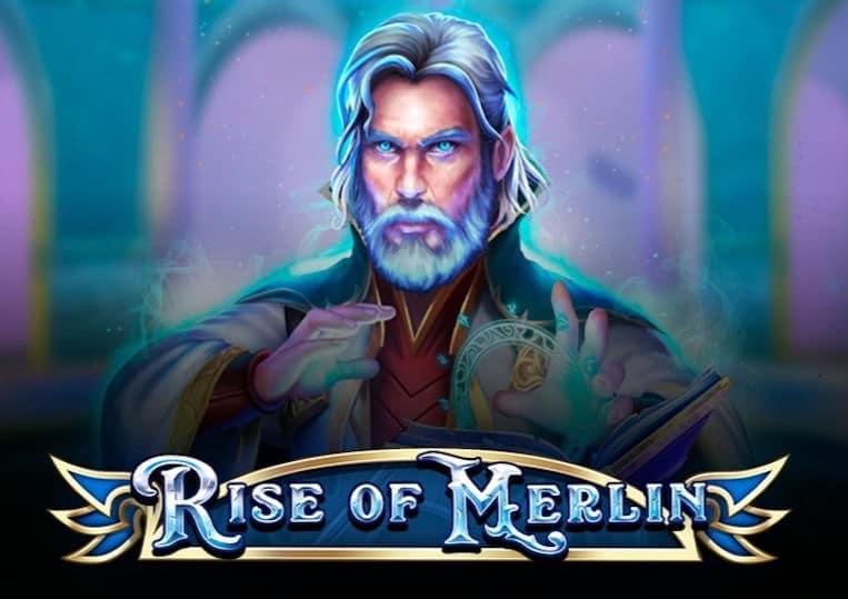 Rise Of Merlin กำเนิดพ่อมดเมอร์ลิน PLAY'n GO