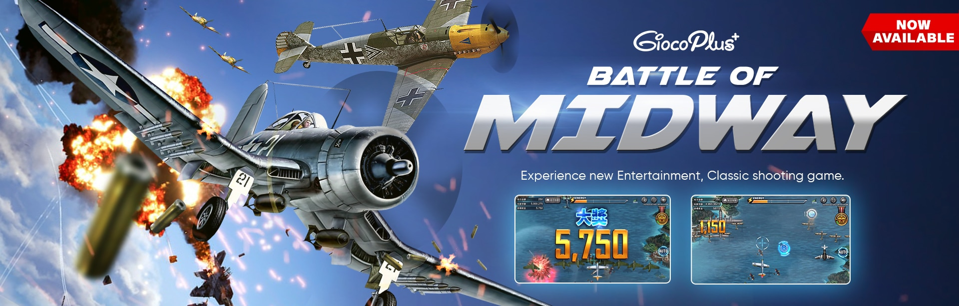Battle Of Midway Gioco Plus เกม Slot369